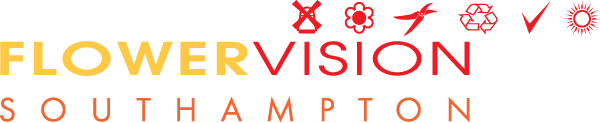 Flowervision Southampton -